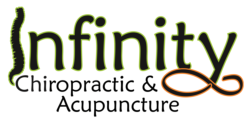 infininty chiropractic and accupuncture logo