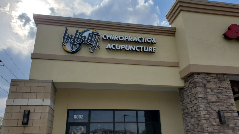 Infinity Chiropractic and Acupuncture 2020